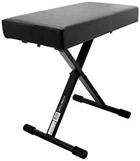 Best on stage stands kt7800+ keyboard bench Reviews