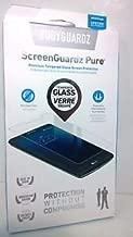 NEW-BodyGuardz-Pure-Tempered-Glass-Screen-Protector-for-LG-G-Vista-2