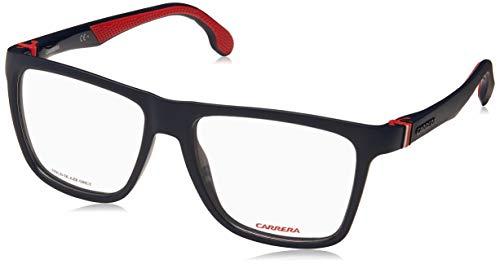 Brillen Carrera CARRERA 5549 MATTE BLUE 56/17/135 Herren