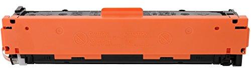 TONER EXPERTE® Schwarz Toner kompatibel für HP Laserjet Pro 200 Color M251n M251nw MFP M276n M276nw Canon i-SENSYS LBP7100Cn LBP7110Cw MF623Cn MF628Cw MF8230Cn MF8280Cw (2400 Seiten)