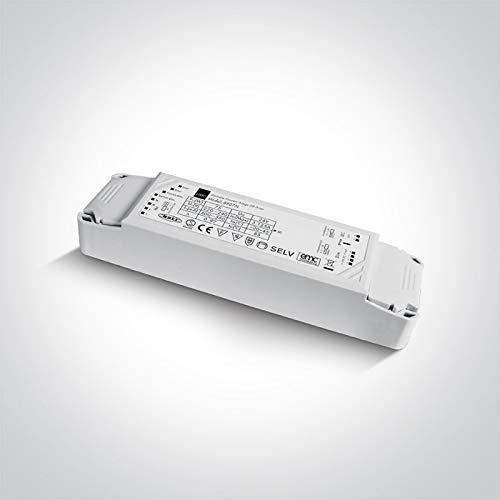 ONE Light - Controlador LED 89075L DALI/Push a DIMM / 1-10V 75W 24V 230V