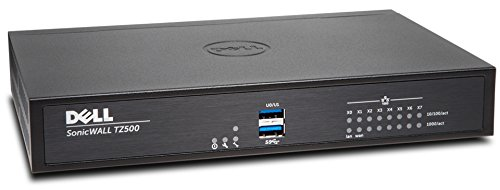 Sonicwall 01-SSC-0211 Tz500 Router