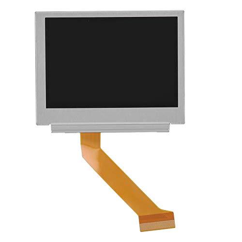 Tonysa Écran LCD Rétroéclairé, Kit d'écran Rétroéclairé, Écran Rétroéclairé LCD hôte, Écran Rétroéclairé LCD Game Boy Advance, Remplacement GBA SP AGS-101, pour hôte GBA SP