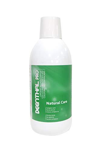 Deenthal Bio Cosmos Organic Ecocert Enjuague Bucal 500 ml
