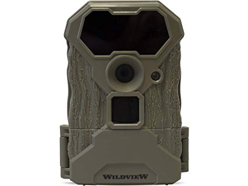 Stealth Cam Wildview STC-WV12 INFARED Game Trail Deer Camera 12 MPX, 7 Second, 60 FEET Range, 1-Pack