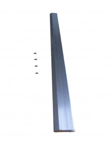 Ersatzkante für mefro Schneeräumer 620mm
