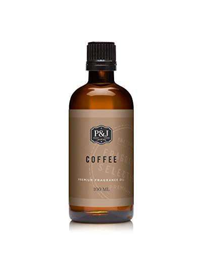 Coffee Fragrance Oil - Premium Grade Scented Oil - 100ml