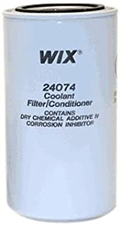 WIX Filters - 24074 Heavy Duty Coolant Spin-On Filter, Pack of 1