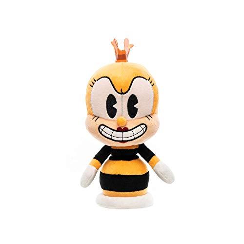 Funko–Peluche Color Cuphead Color Rumor honeybottoms, Multicolor, 33300