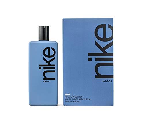 Nike, Blue Eau de Toilette, Para hombre, Promoción 200 ml