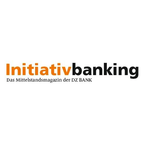 Initiativbanking - Das Mittelstandsmagazin der DZ BANK