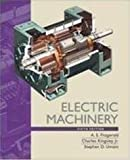Electric Machinery (Schaum's Outline)