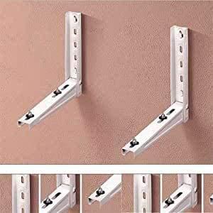 Universal Wandhalter Halter Wandkonsole für Split Klima Klimaanlage Klimagerät 18000/24000 btu