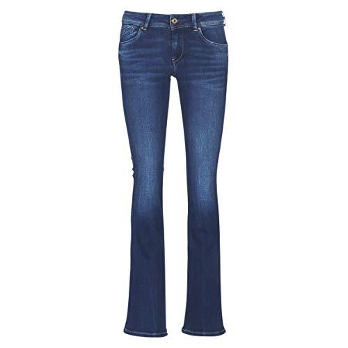 "Pepe Jeans Damen Jeans Pimlico Blue Denim 27""""32"