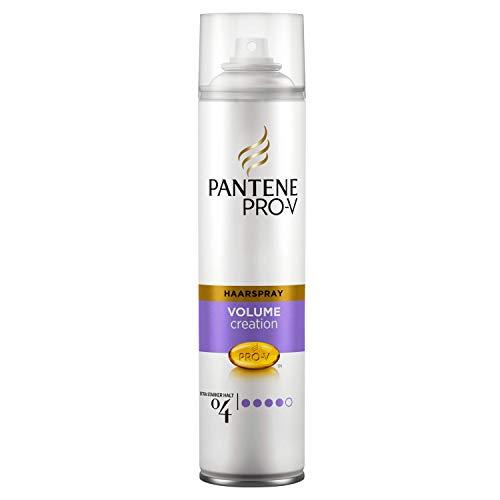 Pantene Pro-V Haarspray Volume Creation, Extra Starker Halt, 250ml