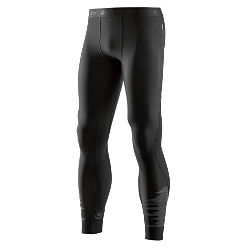 SKINS DNAmic Thermal Mens Long Tights