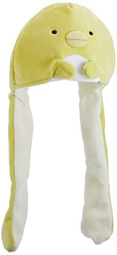 アイプランニング すみっコぐらし ピコピコフード ぺんぎん フリーサイズ 手が動く インスタ映え SNS 韓国ファッション K-4730B