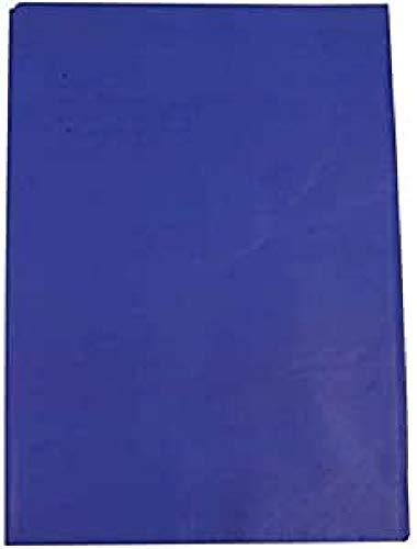 Papel Charol Azul Marino Marca Creavvee