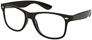 Wayfarer Sunglasses For Women, Clear