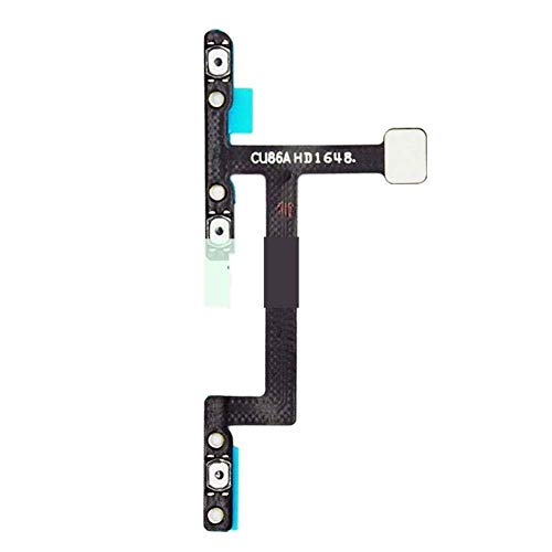 Power Volume Button Switch Flex Cable Ribbon for OEM ZTE Zmax Pro Z981 Sold by Dougsgadgets