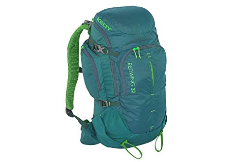 Kelty Unisex's Redwing 32 Hiking Backpack, Ponderosa Pine, Litre