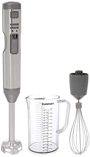 Cuisinart CSB-400CD Cordless and Rechargeable SmartStick hand blender