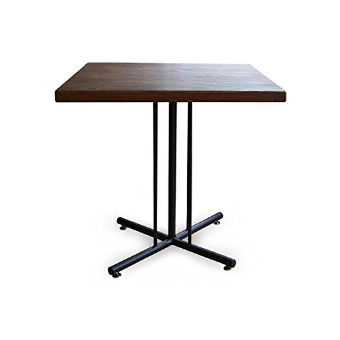 ボート誕生槍ヴィンテージ調カフェテーブル ケルト カフェテーブル