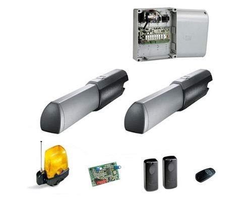 Dieffematic Kit Came 001U7090 U7090 ATI 230 V 3 m Puerta batiente...