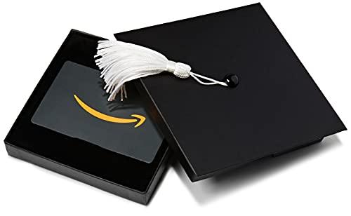 Buono Regalo Amazon.it - Cofanetto Laurea