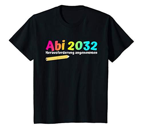 Kinder Schulanfänger Einschulungsgeschenk für Schulstarter 2020 T-Shirt