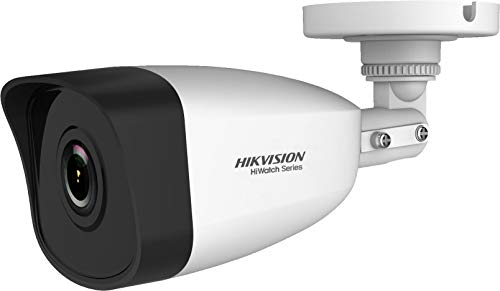 Hikvision Hikvision IP Bullet IP67 2 Mpx 2,8 mm Ir Poe