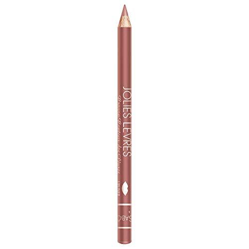 Vivienne Sabo - Lip Pencil/Crayon Contour des Levres/Jolies Levres 103 - dark nude