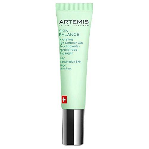 Artemis of Switzerland Skin Balance Hydrating Eye Contour Gel