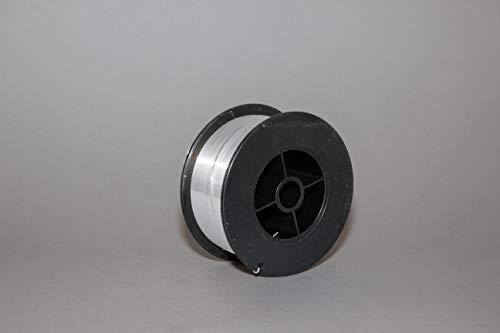 Fülldraht 0,9 mm für MIG MAG Schweißgerät ohne Gas 1 Kg Rolle 10 cm D100 E71