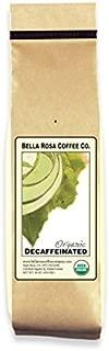 Organic Decaf, 16 oz. Fresh Ground Coffee