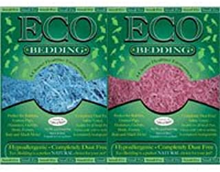 FiberCore Colored Small Pet Eco-Bedding