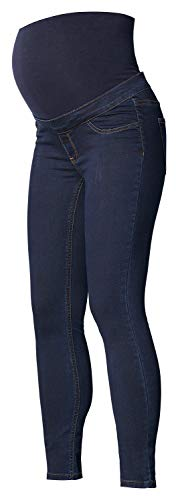 Noppies Damen OTB Jegging Ella Midnight Blue Jeans, Blue-P306, 29