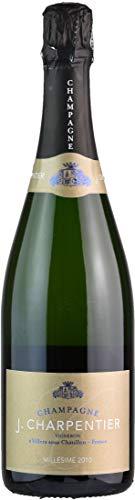 J. Charpentier Champagne Brut Millesimé 2010
