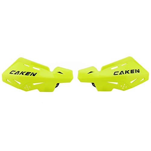 CNC Handle Bar Hand Guards Protector Dirt Bike Motocross ATV Replacement for SX SXF EXC XCW