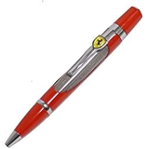 Ferrari 57185 Roter Fiorano-Kugelschreiber von Scuderia