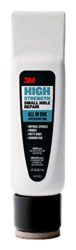 3oz 3M High Strength Small Hole Repair  $5.98 at Amazon