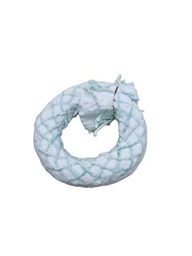 Anillo de fibra cerámica para estufas de pellets CS Thermos