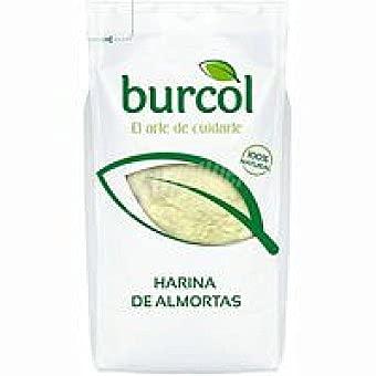 HARINA DE ALMORTAS BURCOL BOLSA 500 GR