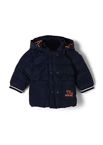 s.Oliver Junior Baby-Jungen 405.12.009.16.150.2054024 Steppjacke, 5952, 80