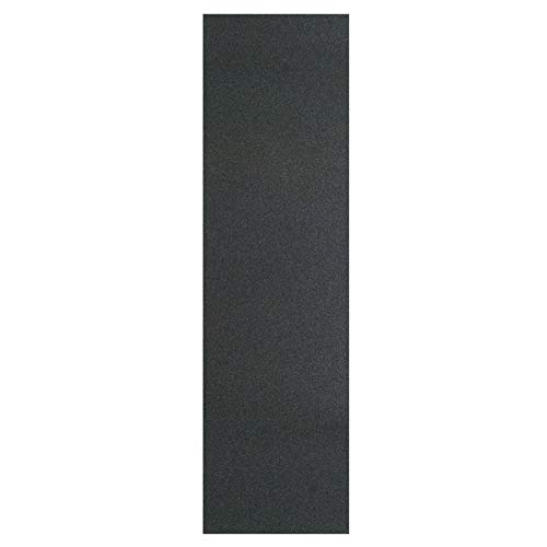 """Grizzly Blank black 9\"""" Griptape"""