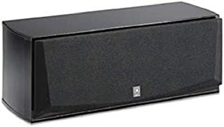 Yamaha 2-Way Dual-Woofer Acoustic Suspension Center Channel - NSC444B (Black)