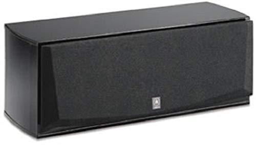 Yamaha NS-C444 2-Way Center Channel Speaker Black
