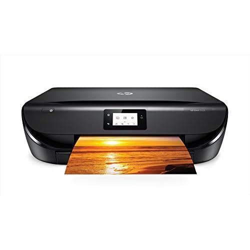 HP ENVY 5020 Stampante Multifunzione, Nero