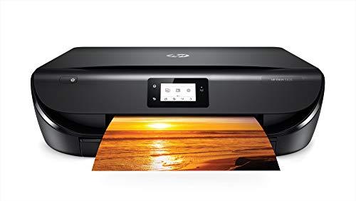 HP Envy 5020 Inyección de Tinta térmica 10 ppm 4800 x 1200 dpi A4 WiFi - Impresora multifunción (Inyección de Tinta térmica, 4800 x 1200 dpi, 100 Hojas, A4, Impresión Directa, Negro)