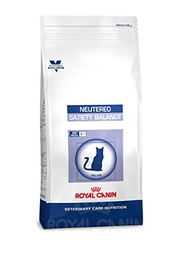 ROYAL CANIN Alimento para Gatos Neutered Satiety Balance - 8 kg